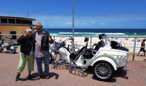 Trike Trips - Sydney Scenic Tour - 02