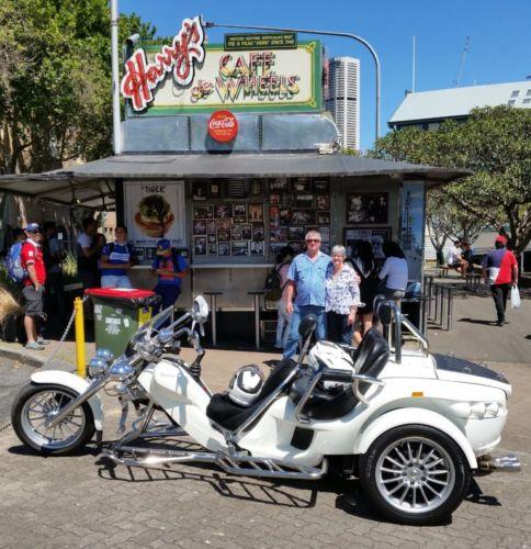 Trike Trips - Sydney Scenic Tour - 03