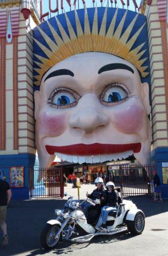Trike Trips - Sydney Scenic Tour - 04