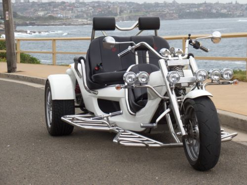 Trike Trips - Sydney Six Beaches Tour - 02