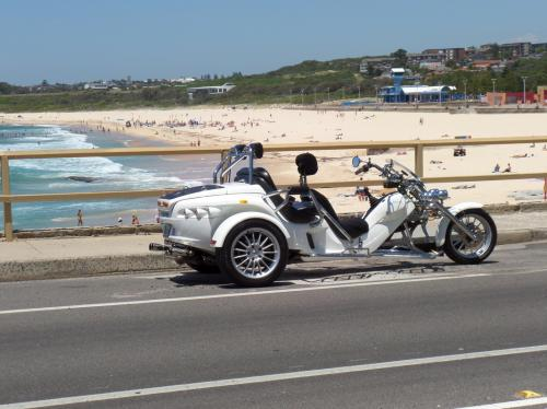 Trike Trips - Sydney Six Beaches Tour - 05